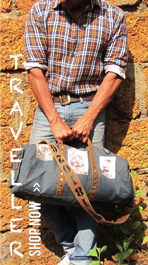 Traveller Collection