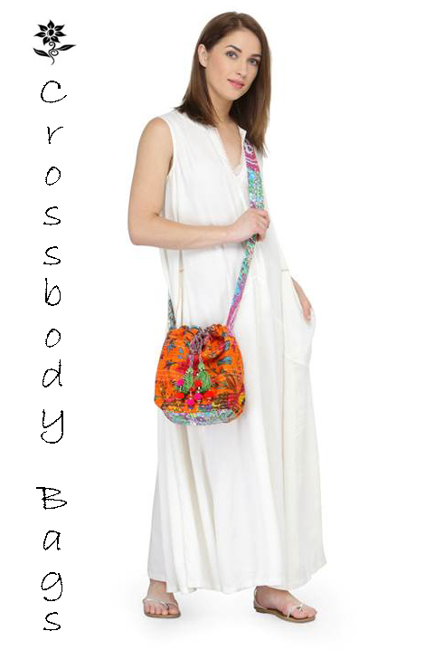 crossbody bags collection